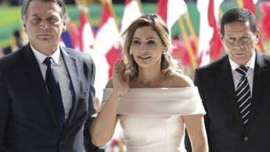 Grau de Satisfação do Governo Jair Messias Bolsonaro