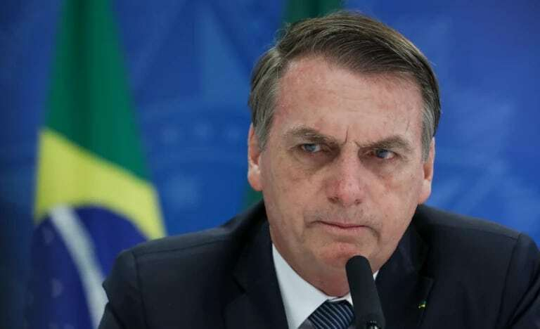 É falso que Bolsonaro gastou R$ 15 milhões em leite condensado